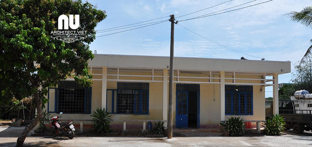 Quy hoạch trụ sở làm việc công an huyện Chư Sê6