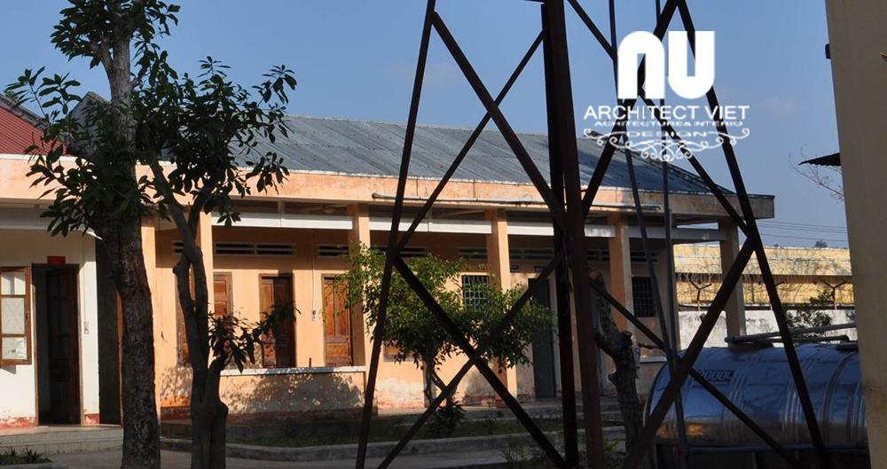 Quy hoạch trụ sở làm việc công an huyện Iapa5