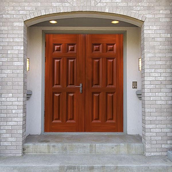 Lọai cửa nào hợp phong thủy