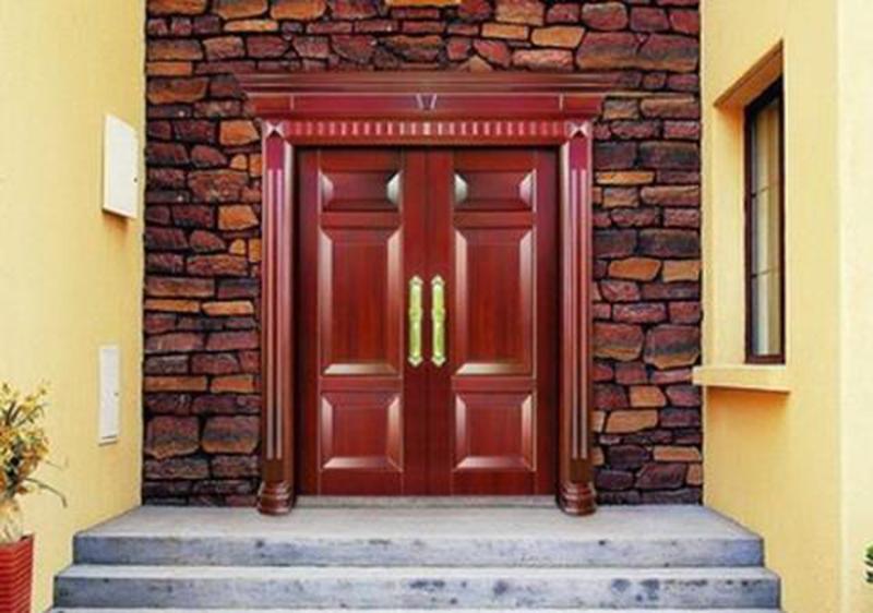 tư vấn thiết kế cửa - Architec - Việt