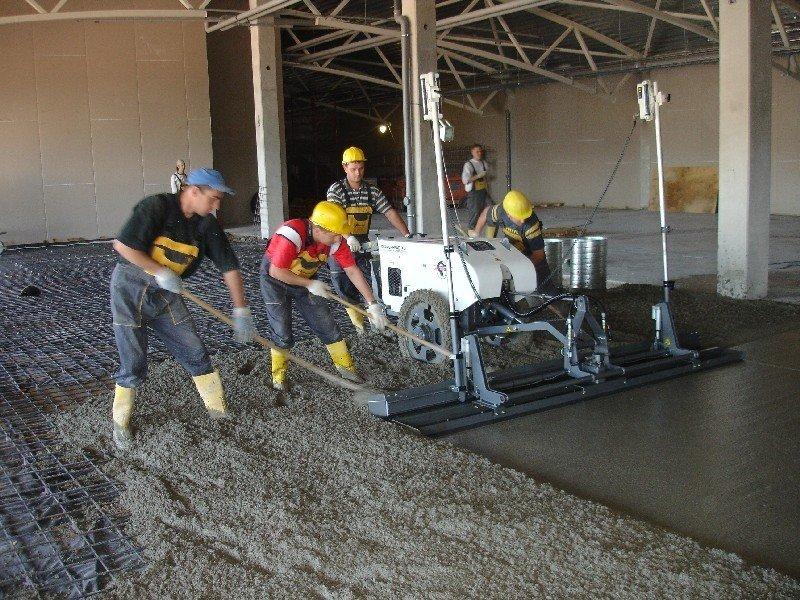 Kinh nghiệm đổ bê tông tươi đảm bảo sự bền vững cho các công trình
