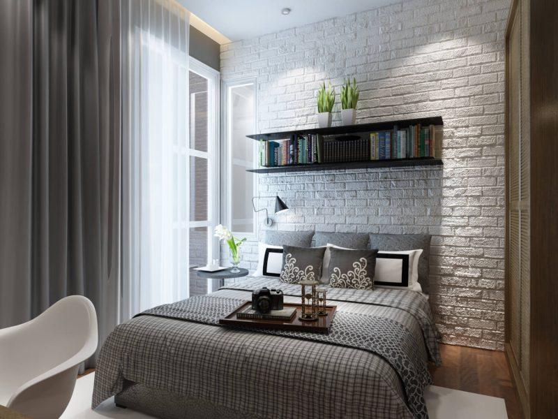 tư vấn thiết kế phòng ngủ với nội thất hiện đại