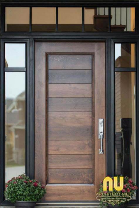 Thiết kế cửa đẹp
