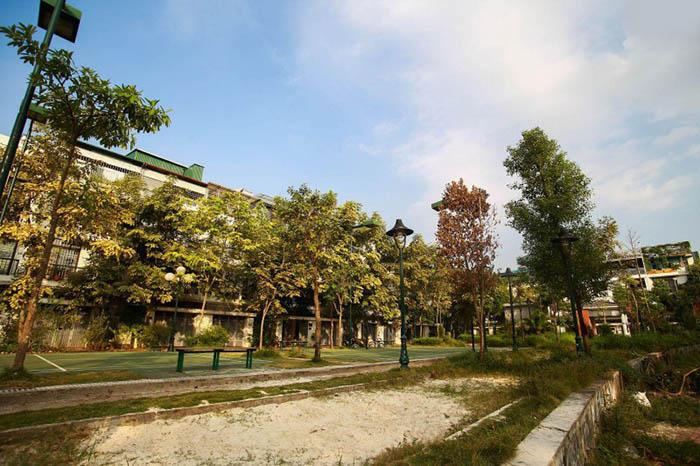 4 Yếu tố quyết định có nên mua biệt thự Ao Sào - Thịnh Liệt - Hoàng Mai