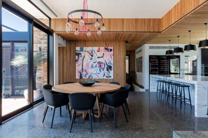Thiết kế nội thất biệt thự mang vẻ đẹp tân cổ điển tinh tế Thiet-ke-noi-that-biet-thu-2019-21-800x533