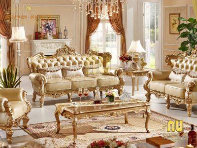 thiết kế nội thất biệt thự với nhiều phong cách khác nhau