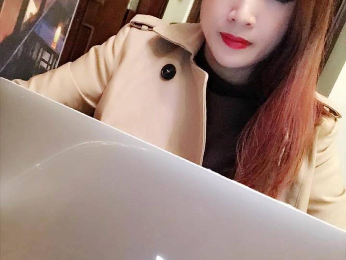 Phạm Hương Giang