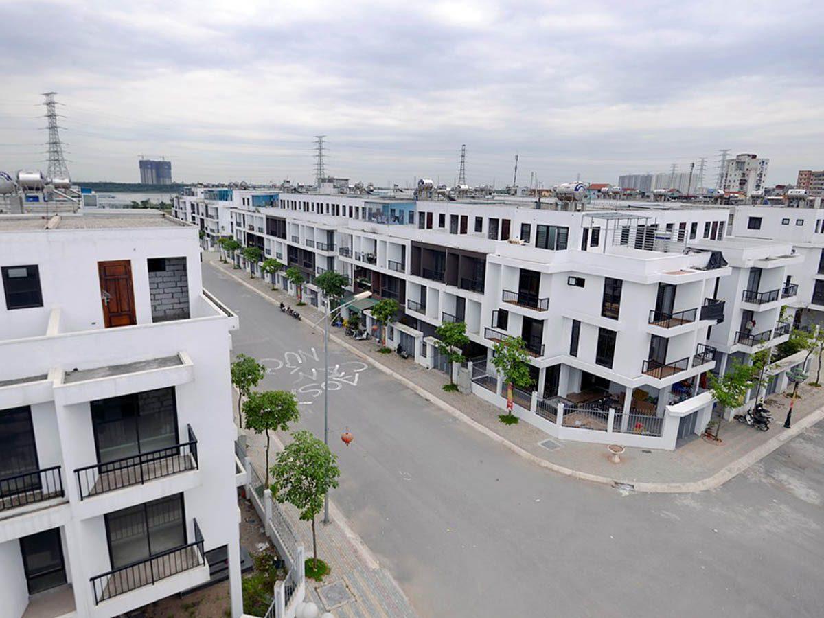 4 Yếu tố quyết định có nên mua biệt thự Ao Sào – Thịnh Liệt Hoàng Mai