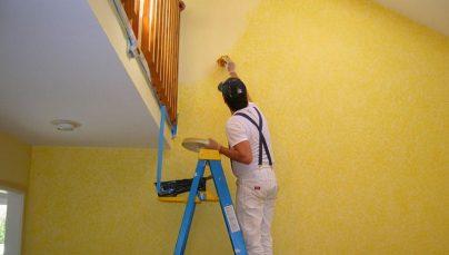 Cách xử lý tường bị thấm nước đối với tường mới xây và tường cũ