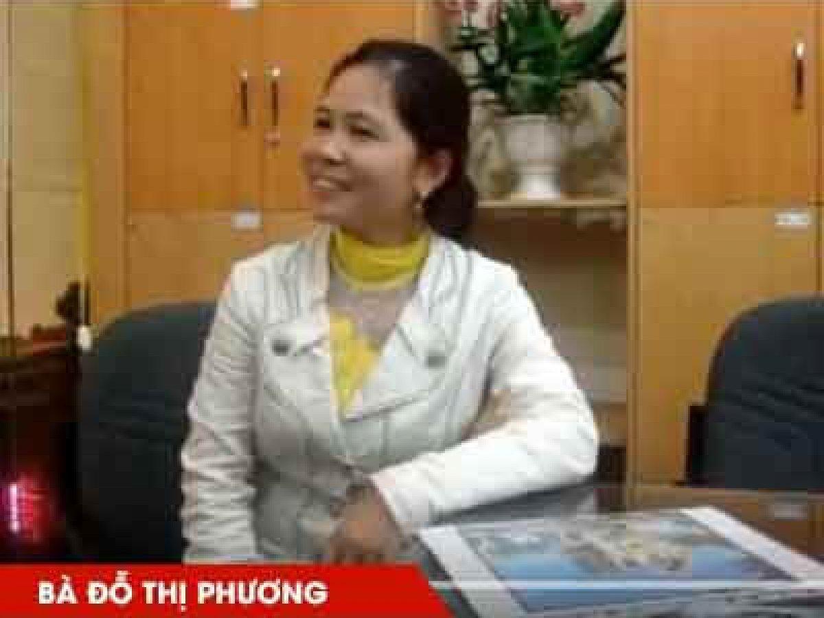 Cô Đỗ Thị Phương