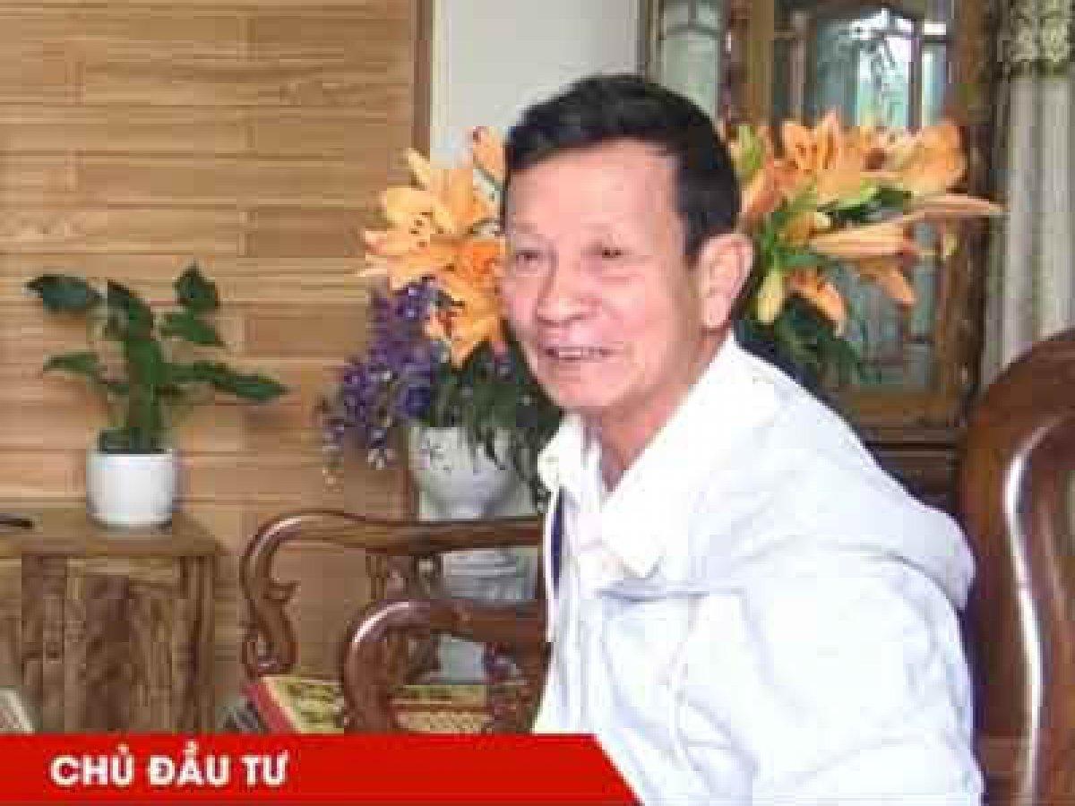 Bác Trần Minh Phú
