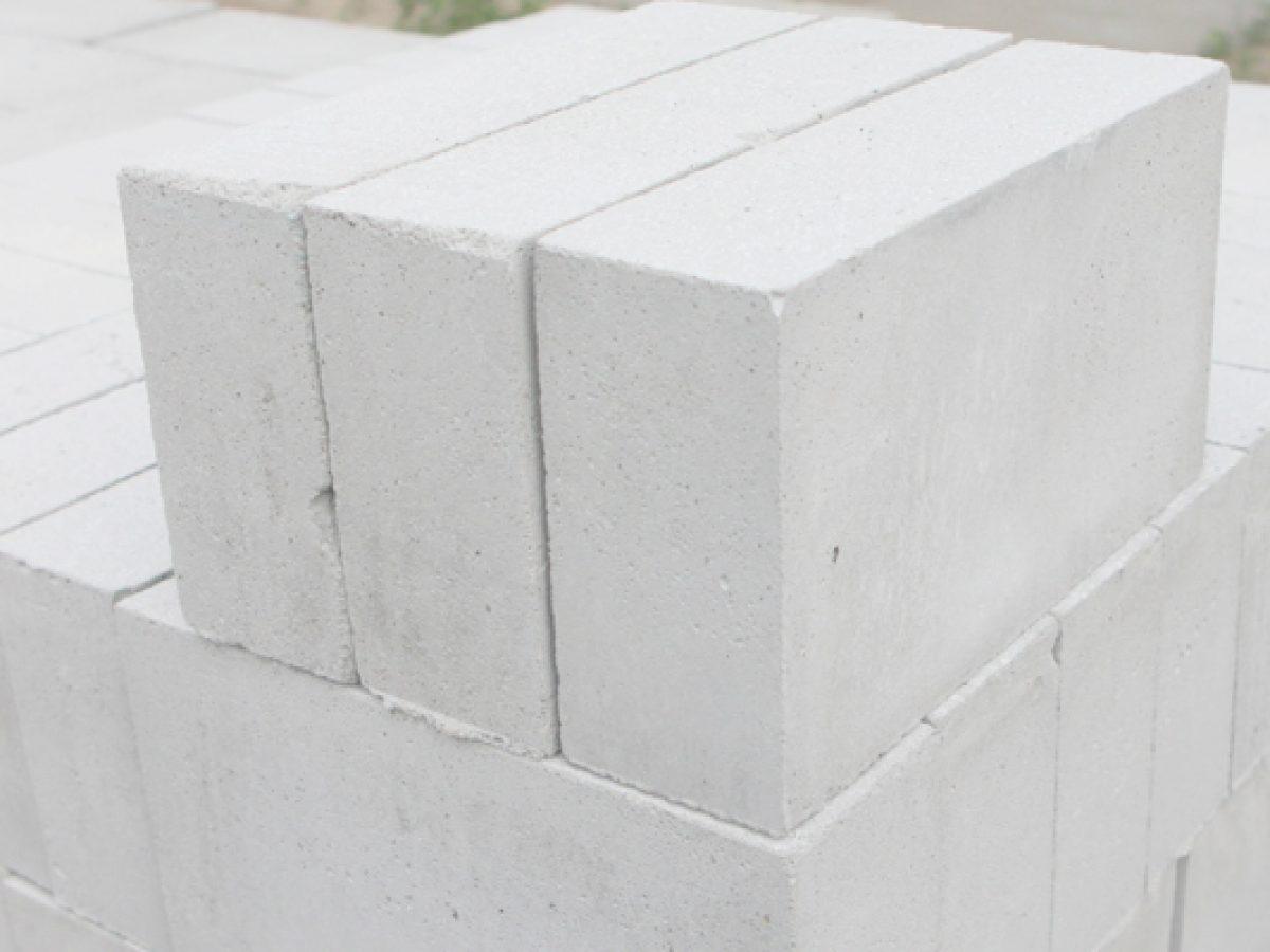 Những ưu nhược điểm của gạch bê tông khí chưng áp không thể bỏ qua