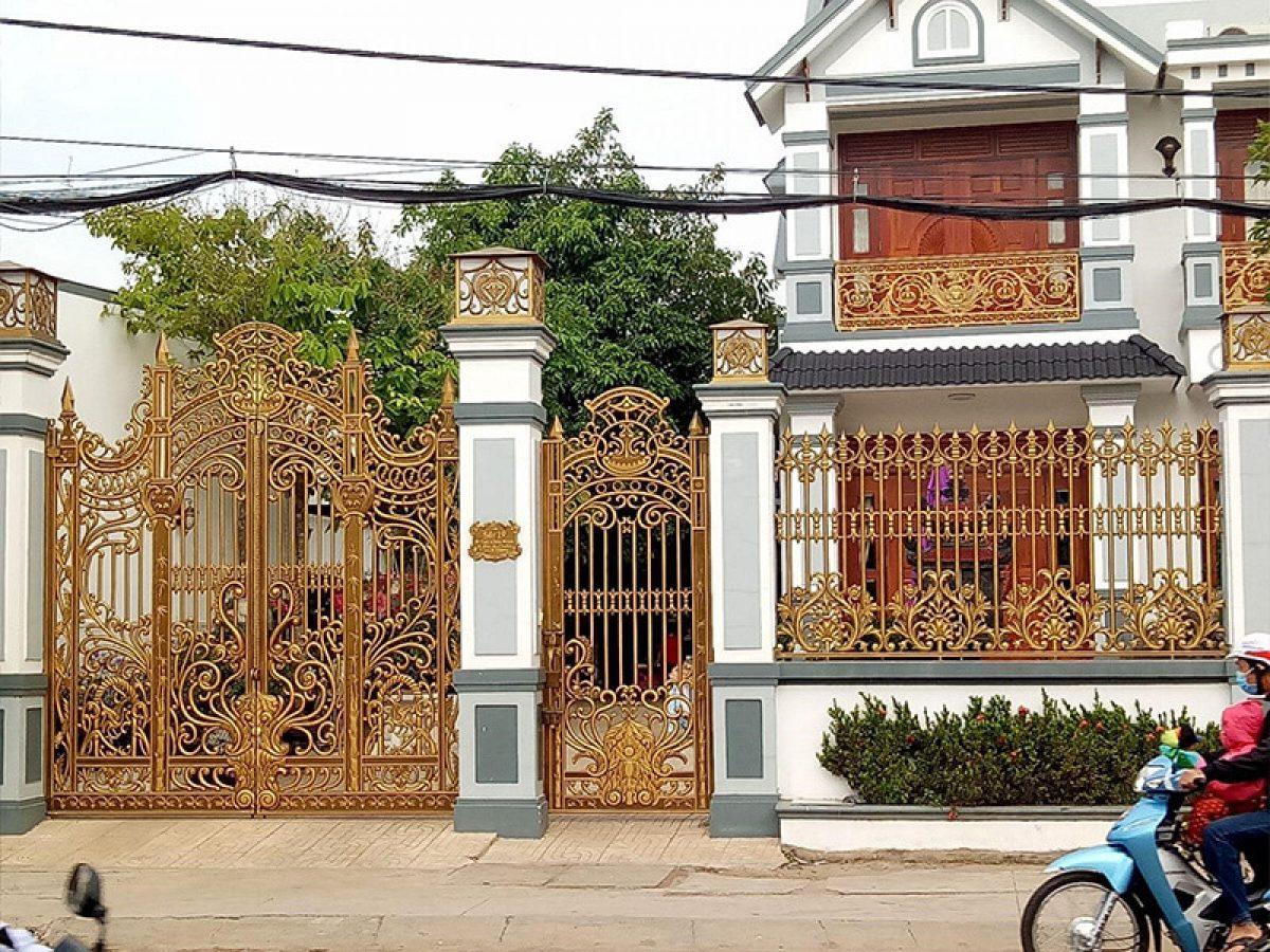Tổng hợp những kiêng kỵ khi làm cổng nhà theo phong thủy