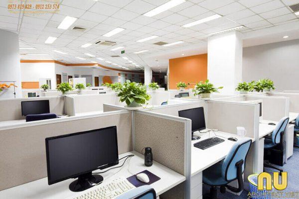 5 mẹo trang trí nội thất văn phòng hút nhiều tài lộc không thể bỏ lỡ