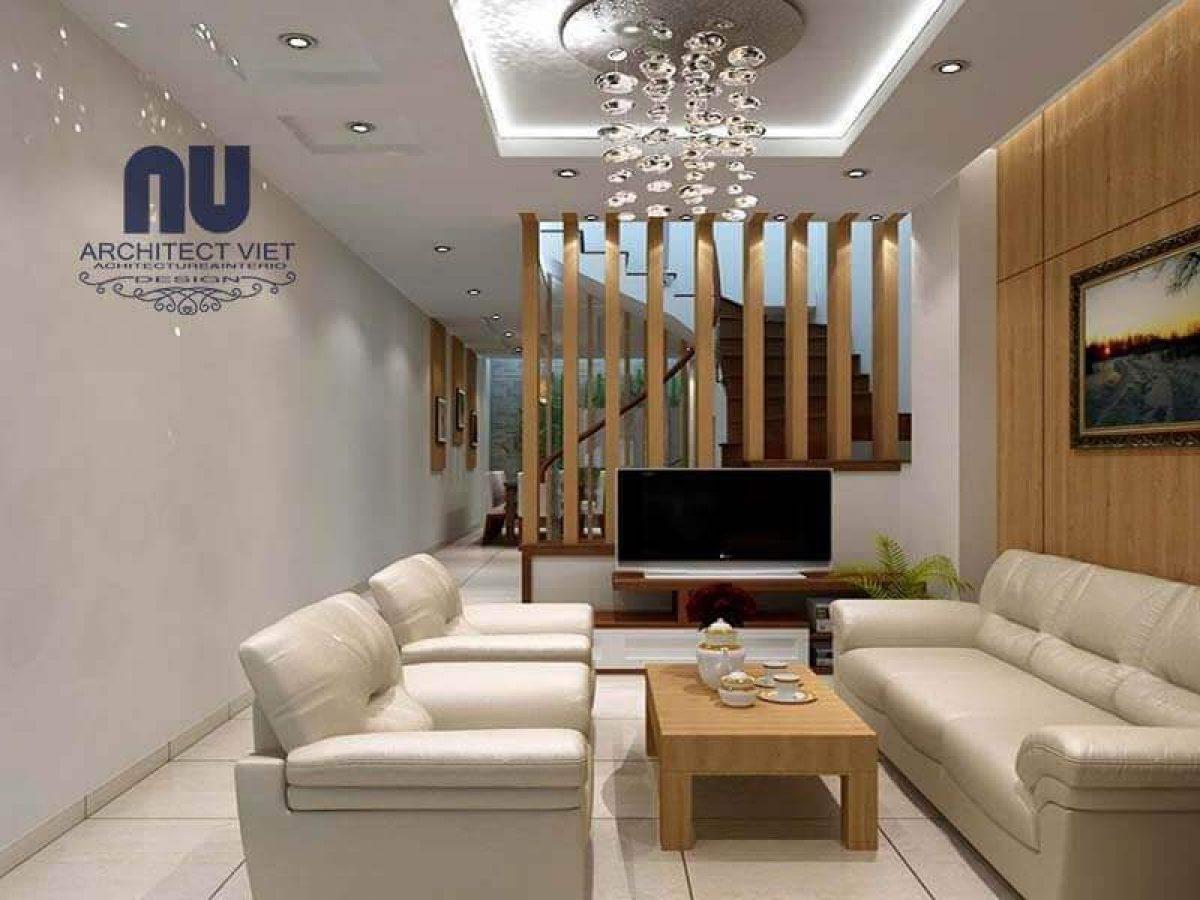 6 cách trang trí phòng khách nhỏ gọn thêm sinh động không thể bỏ lỡ