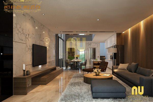 Mẹo thiết kế nội thất nhà đẹp đơn giản mà tiện nghi cho 2019