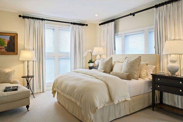 Thiết kế phòng ngủ 16m2 hiện đại, cuốn hút khiến ai cũng thích thú